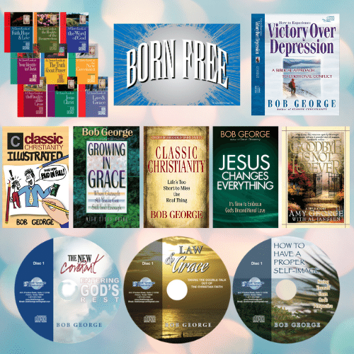 Classic Christianity Resources