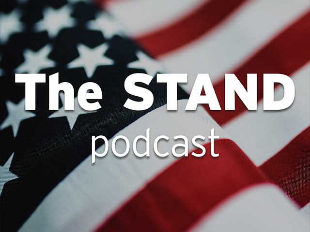 The STAND Podcast