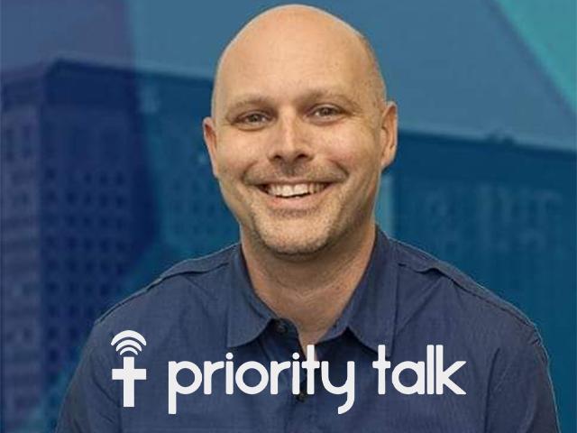 Priority Talk
