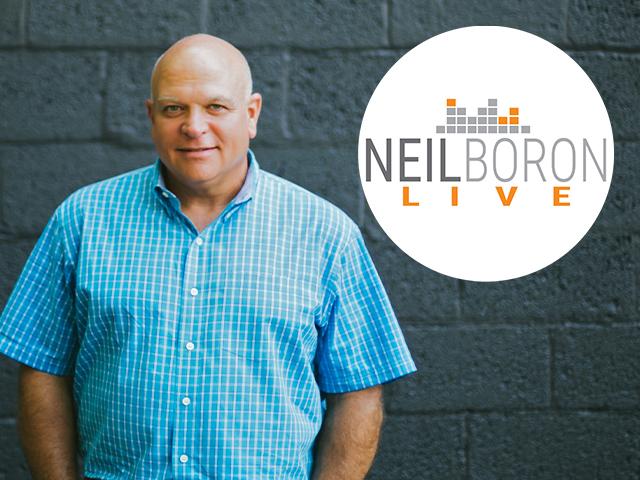 Neil Boron LIVE