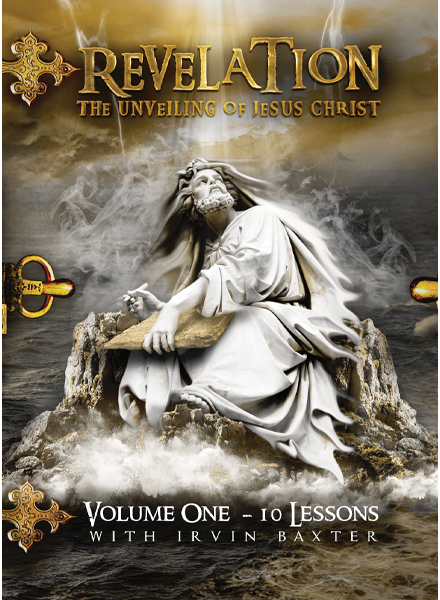 Revelation: The Unveiling of Jesus Christ Volume 1 Package